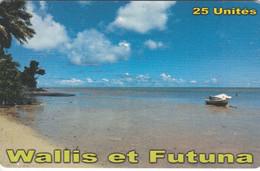 PHONE CARD WALLIS ET FUTUNA (E78.6.5 - Wallis Y Futuna