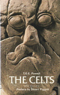 The Celts  - T.G.E. Powell - Europa