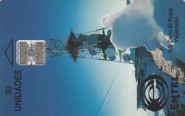 PHONE CARD CILE (E78.27.6 - Cile