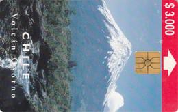 PHONE CARD CILE (E78.48.2 - Cile