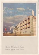 Lanzo Di Martina Franca - Taranto - Centro Climatico S. Paolo - Hotel's & Restaurants