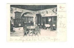 AK Gruss Aus Kufstein, Gelaufen 1899 - Kufstein