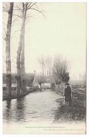 60 - Moulin De LIANCOURT SAINT-PIERRE - Edition Louis Frichon - Liancourt