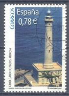 SPANJE       (GES873) - 2001-10 Usados