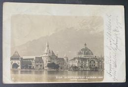 Eidgenössisches Schützenfest Luzern - LU Lucerne