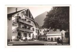 Umhausen Hotel Krone, Tirol - Andere