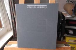 """BOX """" NATUUR In MINIATUUR """" ( UNIQUE Document > See ALL SCANS Of Blocs & Stamps ) ! - Collezioni (in Album)"""