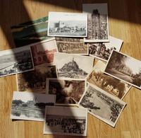 CPA - Lot 100 Cartes Postales - France Varia ( Lot France 2 OK ) - 5 - 99 Cartes