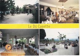 Serrone - Frosinone -  Le Dù Casette - Hotel's & Restaurants