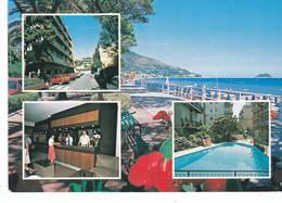 Alassio - Hotel Adler - Hotel's & Restaurants