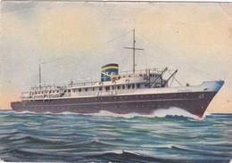"John Toyas Navigation ""Cyclades"" - Andere"