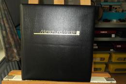""" MENSCH Und MEDIZIN "" Sieger-Verlag, Lorch/Württemberg ( UNIQUE Document > See ALL SCANS Of Blocs & Stamps ) ! - Collezioni (in Album)"