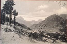 Cpa, écrite En 1905, AUTRICHE AUSTRIA, Paysages Choisis Du Tyrol, Photographie E.Nels Série Delft N+33 - Zonder Classificatie