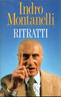 D21901 - I-MONTANELLI : RITRATTI - Classici