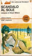D21903 - S.WILSON : SCANDALO AL SOLE - Classici