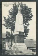 Nord; Rousies Le Monument Aux Morts - Otros Municipios