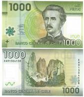 Chile 1000 Pesos 2019 UNC - Chile