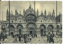 VENEZIA / VENISE (Italie / Vénétie) : Basilica San Marco - Années 1930 Ou 40(?) - Venezia