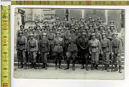 58693 - SOLDATS  - SOLDATEN - Guerra, Militari