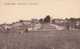 MORIALME, Commune De FLORENNES, Panorama Du Donveau - Florennes