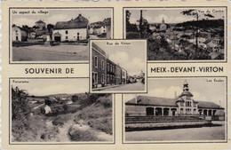 Souvenir De MEIX-DEVANT-VIRTON - Virton