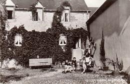 MELLIER, Commune De LEGLISE, Auberge Du Cheval Blanc, ANIMATION, Photo-carte - Léglise