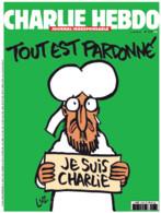 Charlie Hebdo - 1950 - Oggi