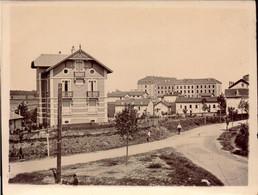 Vosges, Epinal, Chantraine Villa Marguerite, 1901  (bon Etat)  Dim : 12 X 9. - Places