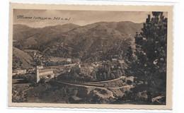 CARD MASONE (GENOVA)-FP-V-2-0882-30186 - Genova (Genoa)