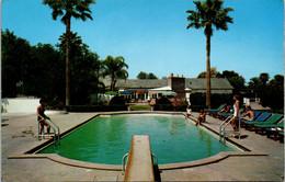 Arizona Phoenix Arizona Ambassador Hotel - Phoenix