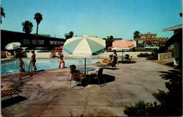 Arizona Phoenix Hotel Desert Sun - Phoenix