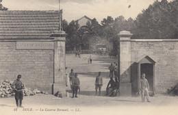 39 - Dole - Entrée Animée De La Caserne Bernard - Dole