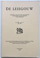 Kortrijk - De Leiegouw 1980 - De Kist Van Oxford - Other