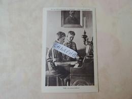 SCOUT SCOUTISME - ECLAIREURS DE FRANCE - POUR ETRE ASPIRANT - VIII LE CHANT FEDERAL - COUR DE PIANO - Scouting