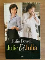Julie & Julia - J. Powell - Mondolibri - 2009 - AR - Altri