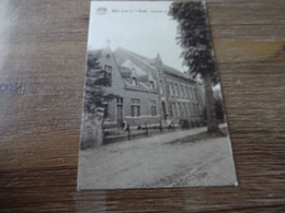 Sint Job In 't Goor School En Pensionnaat - Brecht