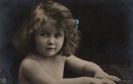 Vraie Photo : Petite Fille Nue - Abbildungen