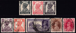 ! INDIA - 8 Mix Used Stamps (k4264) - Lots & Serien