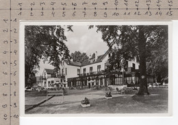 "Amersfoort - Landgoed ""Birkhoven"" Hotel-Café-Restaurant (1952) - Hotel's & Restaurants"