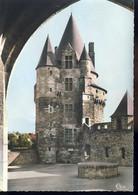 Vitre Le Chateau - Vitre