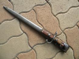 Baionnette Allemande - Knives/Swords