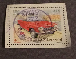2020 Fête Du Timbre - Used Stamps