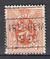 4955 Voorafstempeling Op Nr 276 - ISEGHEM 1929 - Positie C - Roller Precancels 1920-29