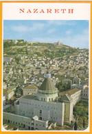 QP - Lote 6 Cartes - ISRAEL - Nazareth    (neuf) - 5 - 99 Cartes