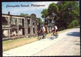 AK 000413 PHILIPPINES - Corregidor Island - Philippines