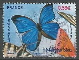 FRANCE N° 4497 OBLITERE CACHET ROND - Gebruikt