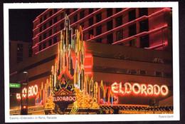 AK 000560 USA  - Nevada - Reno - Casino Eldorado - Reno