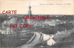 ☺♦♦ VIRELLES < RARE VUE PANORAMIQUE -- Correspondance De Poilu Le 26 Février 1919 --  BELGIUM  BELGIQUE - Chimay