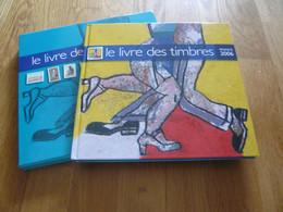 LE LIVRE DES TIMBRES FRANCE 2006  AVEC  LES TIMBRES COMPLET - Altri Libri