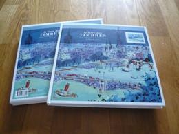 LE LIVRE DES TIMBRES FRANCE 2014  AVEC  LES TIMBRES COMPLET - Altri Libri